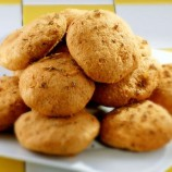 Cookies with spices